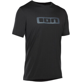 ION Seek DR SS Tee Men black